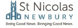 Image of St Nicolas Church logo