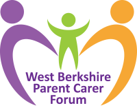 West Berks Parent Carer Logo