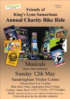 Annual Bike Ride