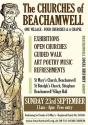 The Churches of Beachamwell