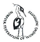 Norfolk Federation of Womens Institute