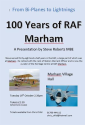 100 Years of RAF Marham