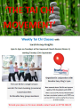 The Tai Chi Movement