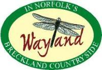 Wayland Countryside logo