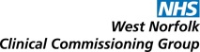 West Norfolk Clinical Commissioning Group