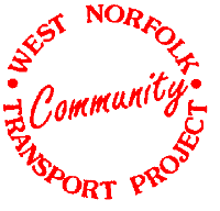 West Norfolk Community Transport