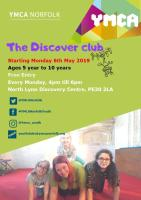 The Discover Club