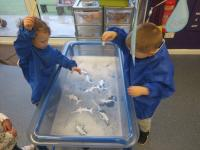 Water Play Fun