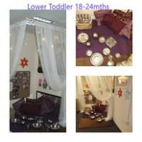 Lower Toddlers