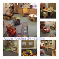 Upper Toddlers