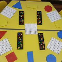 Finger Gym - Peg Boards