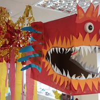 Festivals and Celebrations - Chinese New Year