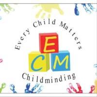 Lisa Smedley (ECM Childminding) Logo