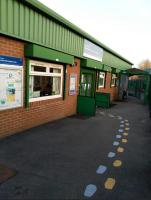 We are situated within Ince Start Well Family Centre