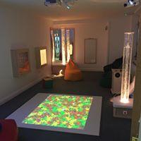 Interactive Room