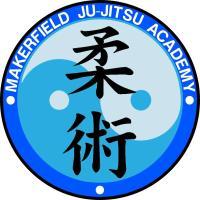 Makerfield Ju-Jitsu Logo
