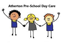 Atherton Pre-School Day Care Limited Logo