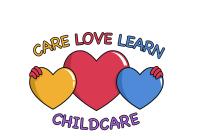 Care Love Learn Childcare Logo