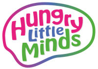 Hungry Little Minds Wigan Council