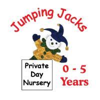 Jumping Jacks Logo