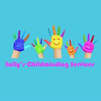 Sally's Childminding Services Logo