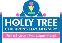 Holly Tree Childrens Nursery Ltd Logo