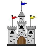 ABC Castle Nursery logo