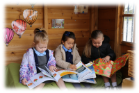 GCP School Nursery