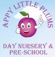 Appy Little Plumbs logo