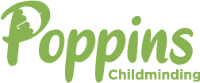 Poppins Childminding Logo