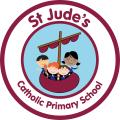 St Judes Catholic Primary School logo