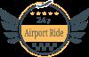 247 Airport Ride Logo