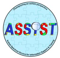 ASSIST Team logo