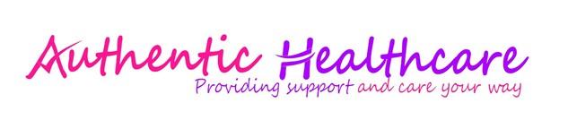 Authentic Healthcare Logo