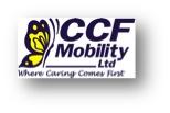 CCF mobility logo