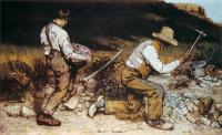 The Art of Gustave Courbet