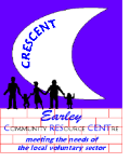 Earley Crescent Centre logo