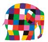 Elmer the Elephant image