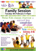 Family Session at Wokingham Library with Relax Kids