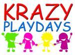 Krazy Playdays Logo
