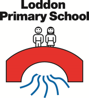 Loddon Primary School logo