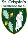 St Crispin's logo