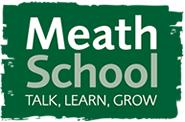 Meath School logo