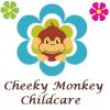 Cheeky Monkey Childcare logo