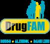 DrugFAM Logo
