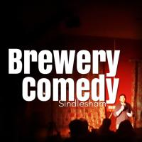 Brewery Comedy Logo