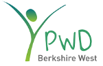 Younger People with Dementia (YPWD) Berkshire logo