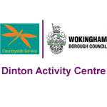 Dinton Activity Centre logo