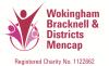 Wokingham Bracknell & Districts Mencap logo