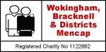 Wokingham, Bracknell & Districts Mencap logo